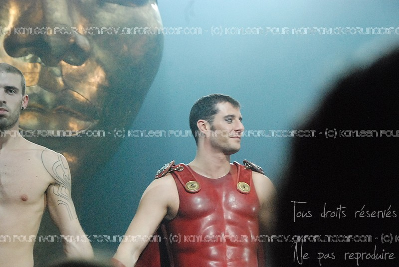 Cléopâtre : Ivan en Brutus - Page 2 Dsc_6411