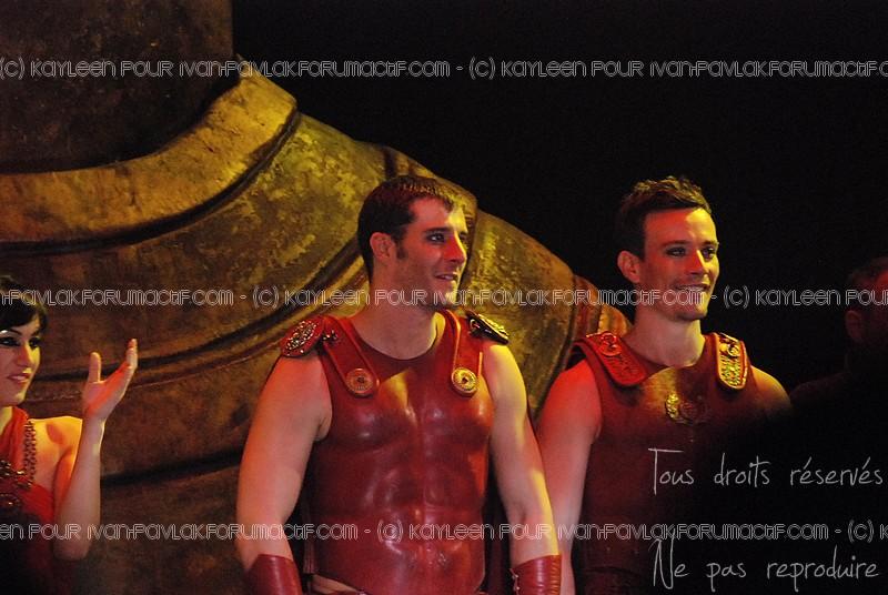 Cléopâtre : Ivan en Brutus - Page 2 Dsc_6412