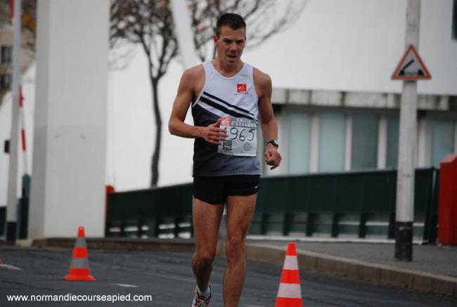 07/11/2010: Marche au Semi Marathon de Normandie Dsc_0010