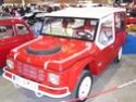 Quelques photos du salon Epoqu'Auto de 2007 Pb110611