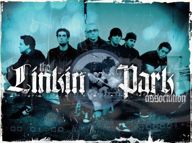 DOWNLOAD ALL LINKIN PARK'S ALBUMS FOR FREE!!