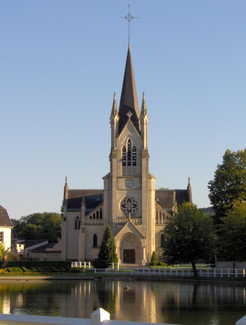 "Ecriture ""Gueux"", Marne, Champagne-Ardenne - France Hpim0910"