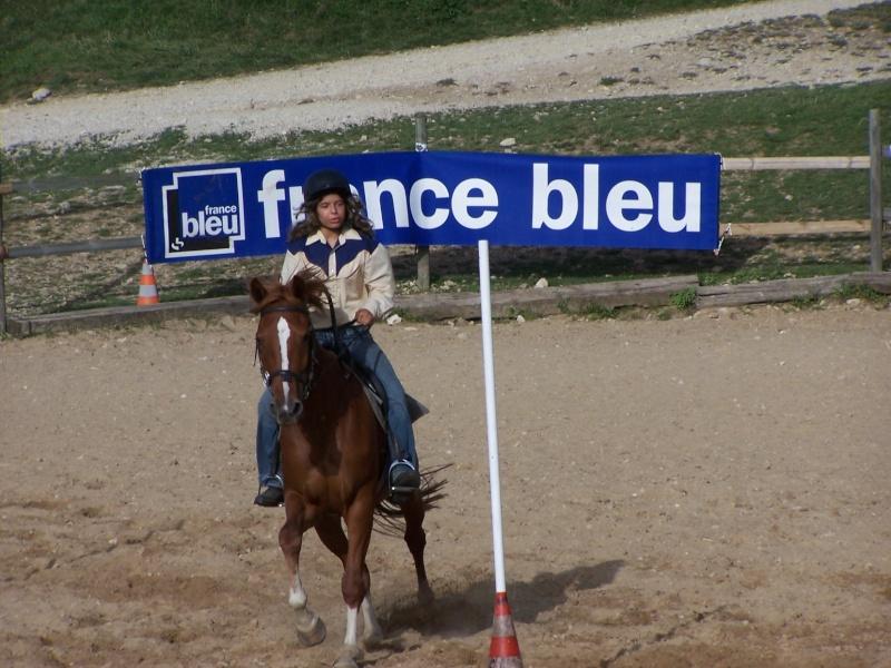Vidéos de vous à cheval 20070810
