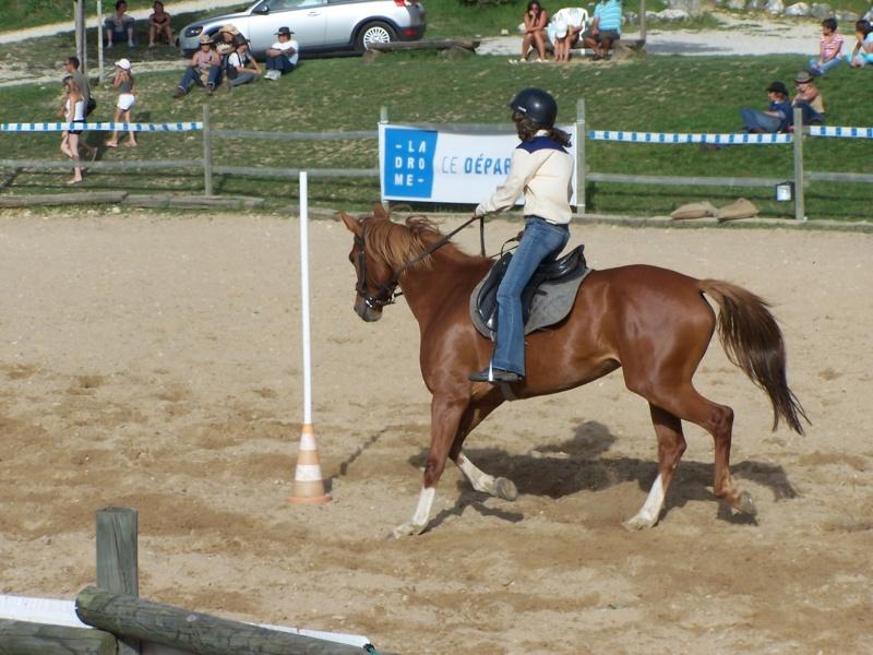 Vidéos de vous à cheval 20070811