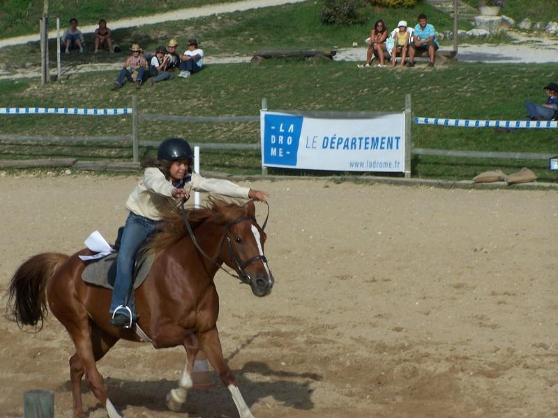 Vidéos de vous à cheval 20070812