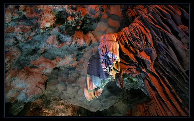 Grotte du Palais Céleste Grotte17