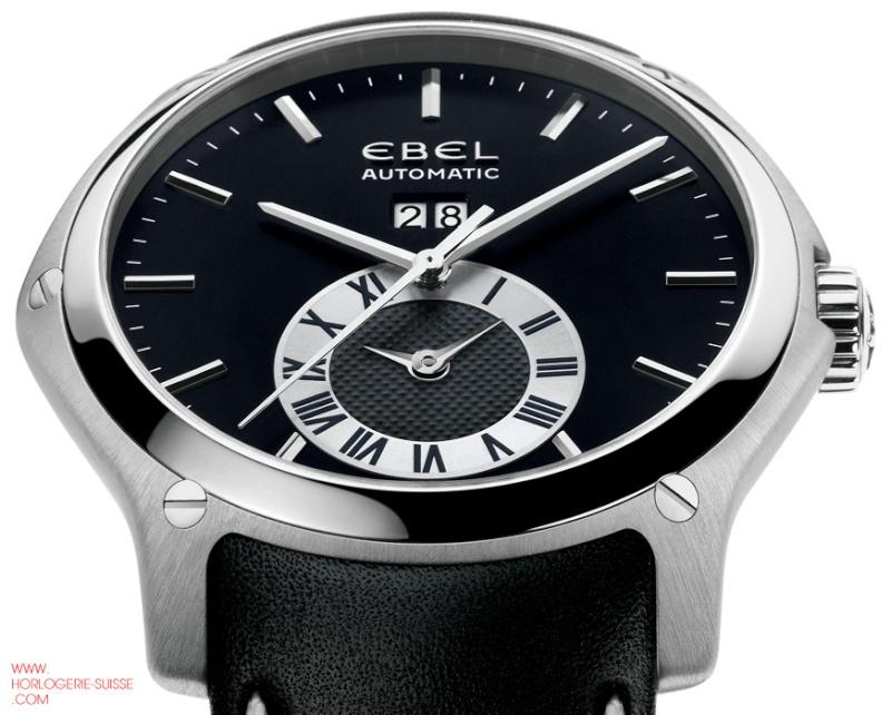 Que pensez-vous de cette montre ? Hexago10