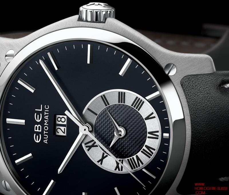 Que pensez-vous de cette montre ? Hexago11