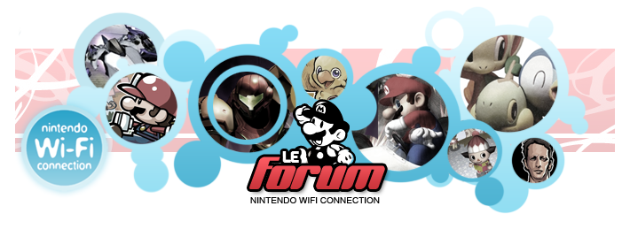 Nintendo Wifi Connection