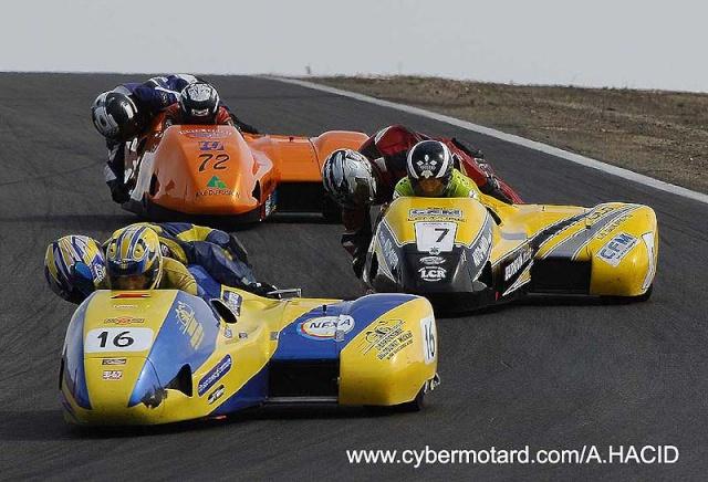 side-car vitesse Ledeno10