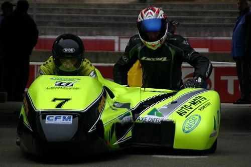 side-car vitesse Marc10