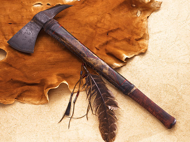 indian tomahawk 72110