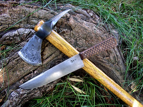 indian tomahawk T03td510