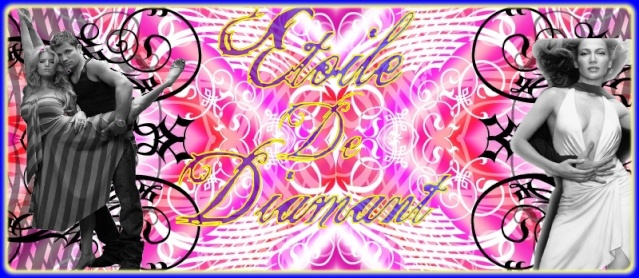 etoile de diamant Bannie11