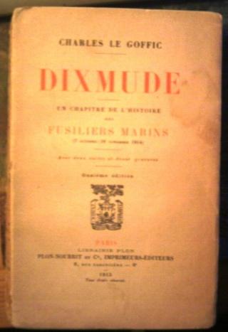 [ LES UNITÉS COMBATTANTES ] FUSILIERS-MARINS - Page 2 Dixmud11