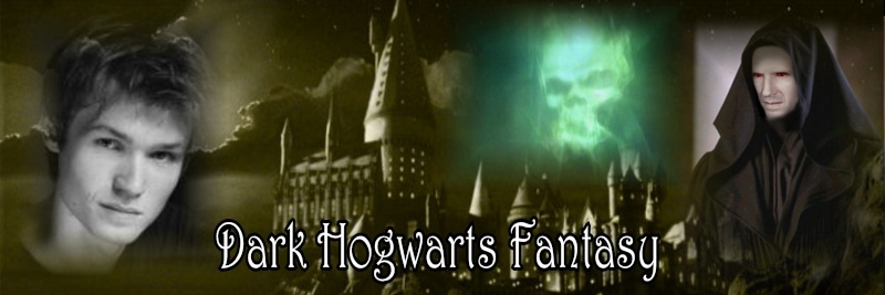 Dark Hogwarts Fantasy