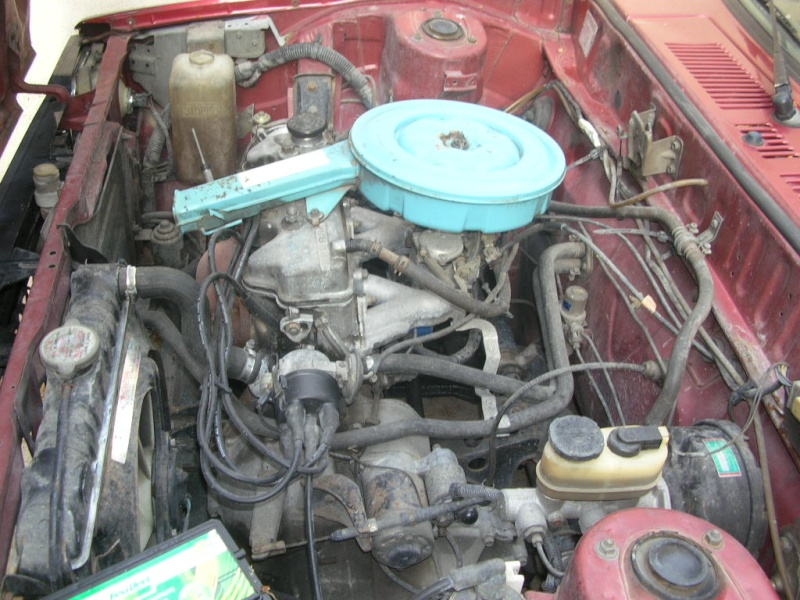 Topic officiel des DATSUN CHERRY N10 MKI ET MKII Datsun14