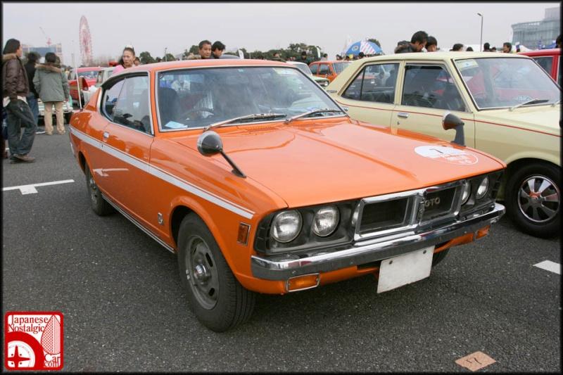 GALANT  GTO Jccany10