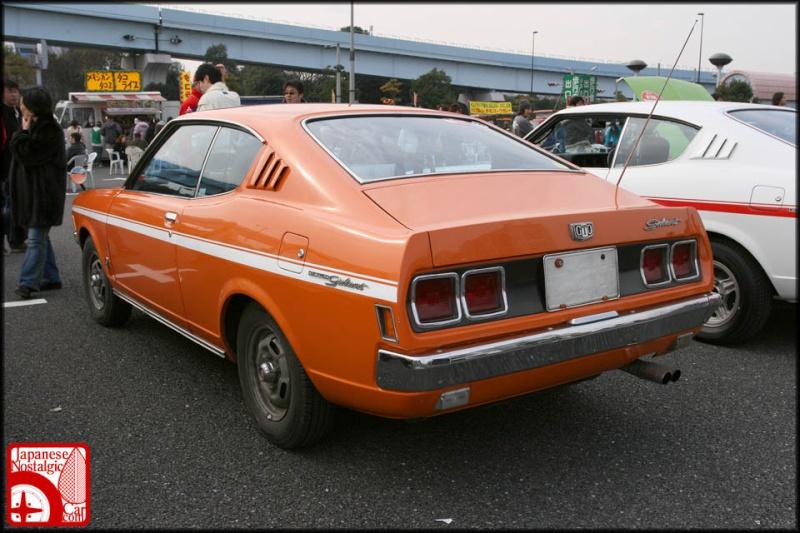 GALANT  GTO Jccany11