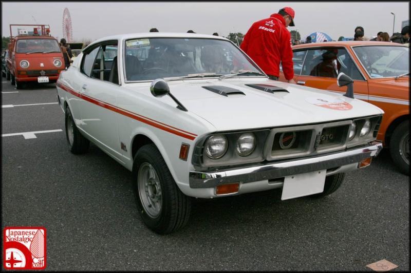 GALANT  GTO Jccany12