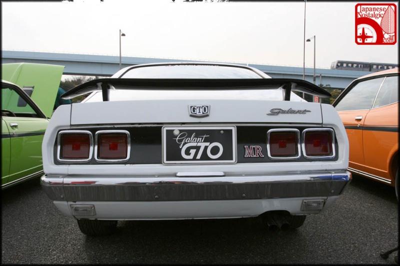 GALANT  GTO Jccany18