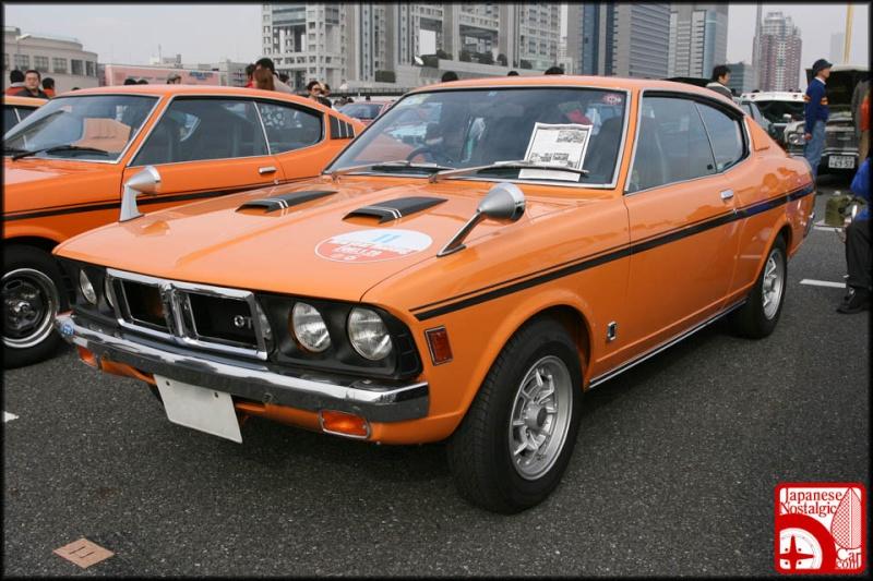 GALANT  GTO Jccany20
