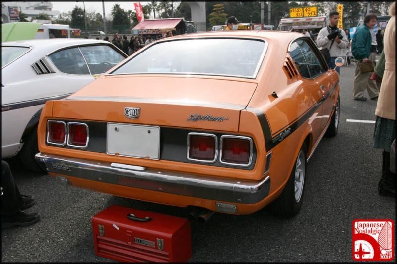 GALANT  GTO Jccany21