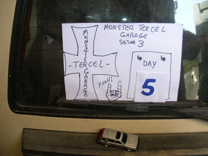 MONSTER TERCEL GARAGE - Page 2 Monste82