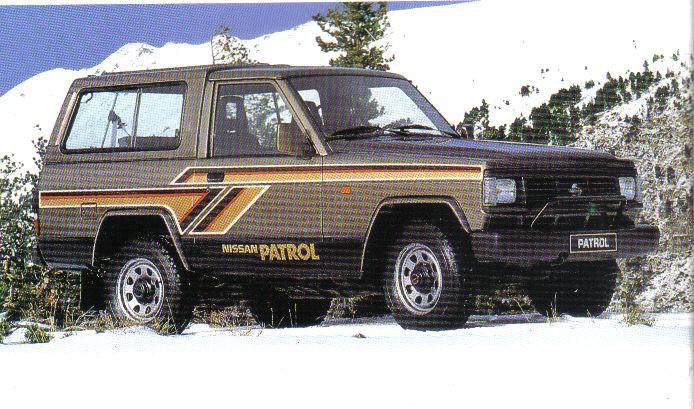 Topic officiel  NISSAN PATROL 2,8L Turbo Diesel Patrol13
