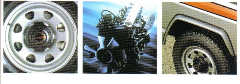 Topic officiel  NISSAN PATROL 2,8L Turbo Diesel Patrol14