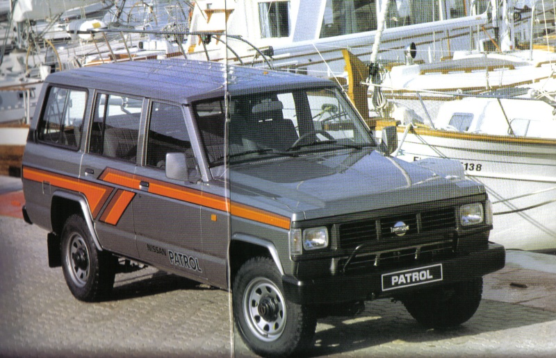 Topic officiel  NISSAN PATROL 2,8L Turbo Diesel Patrol15