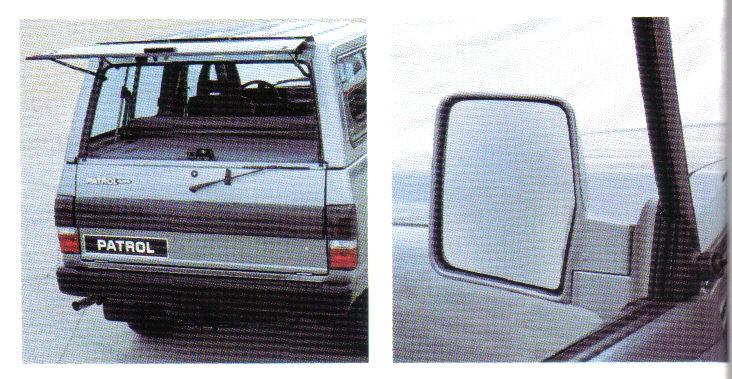 Topic officiel  NISSAN PATROL 2,8L Turbo Diesel Patrol17