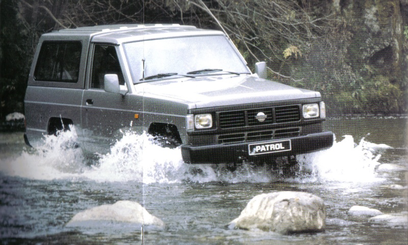 Topic officiel  NISSAN PATROL 2,8L Turbo Diesel Patrol23