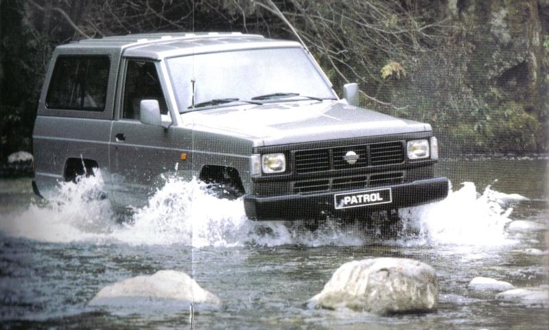 Topic officiel  NISSAN PATROL 2,8L Turbo Diesel Patrol23
