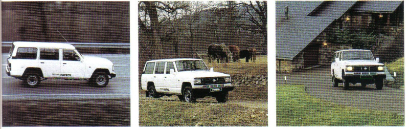 Topic officiel  NISSAN PATROL 2,8L Turbo Diesel Patrol26
