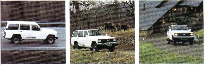 Topic officiel  NISSAN PATROL 2,8L Turbo Diesel Patrol26