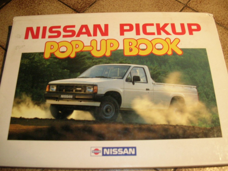 Topic officel NISSAN KING CAB D21 2WD & 4WD Prospe10
