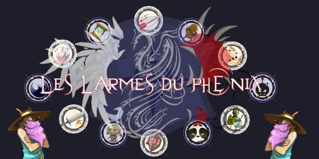 Forum de la guilde : -Les Larmes Du pheniX-