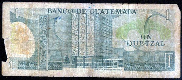 1 Quetzal (Guatemala, 1980) 1_quet11