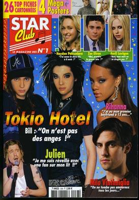 [scan FR 2007] Star club n° 238 T462210