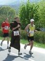 [Semi marathon du lac d'Annecy-2011]Balou P1010110