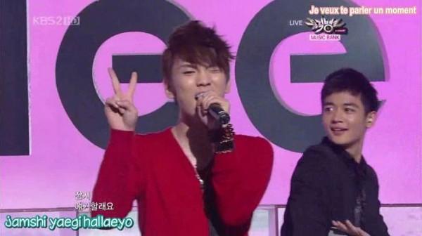 [K-music] SHINee - Hello (MV + Live) Captur10