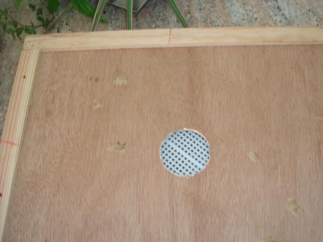 HELP!!!!une ruche sur un toit...........la saga! - Page 5 Chasse11