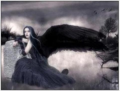 le paranormal Ange2011