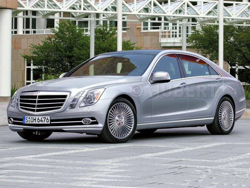 2013 - [Mercedes] Classe S [W222] 74179_10