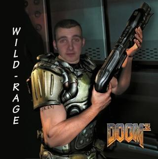 Some more weird s*** Wild-r10