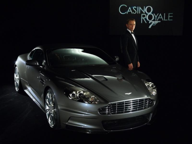 Ahhh Aston Martin...Le post officiel des Astons - Page 2 2006-a10