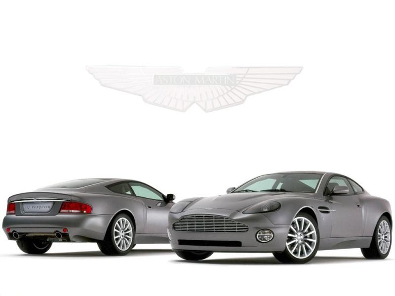 Ahhh Aston Martin...Le post officiel des Astons - Page 2 Astonm11
