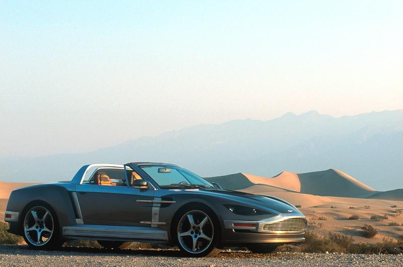 Ahhh Aston Martin...Le post officiel des Astons - Page 2 Astonm13