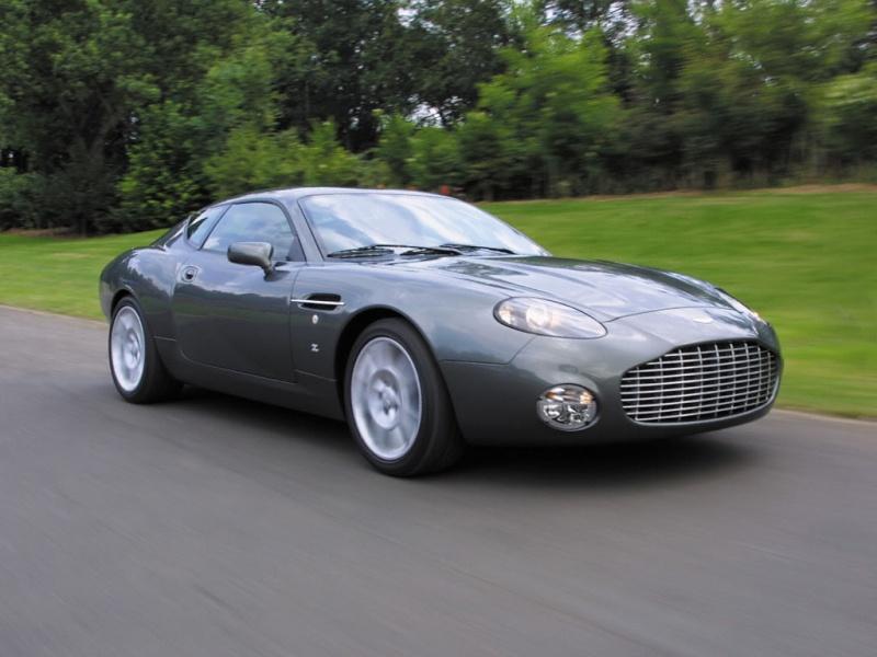 Ahhh Aston Martin...Le post officiel des Astons - Page 2 Astonm14